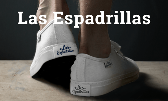 New video by Las Espadrillas