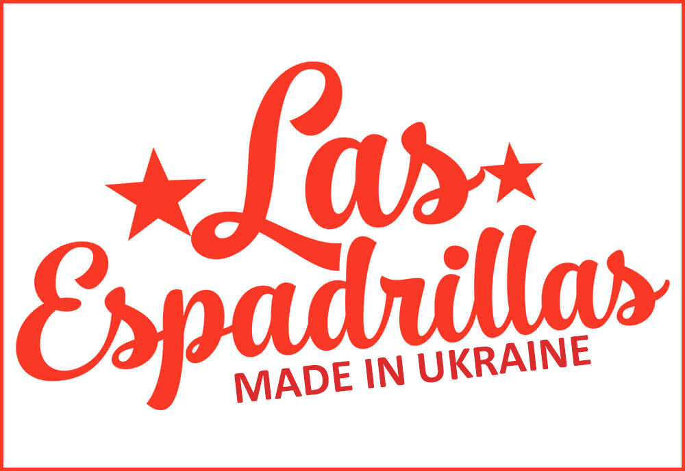 Las Espadrillas на выставке-ярмарке «Made in Ukraine»