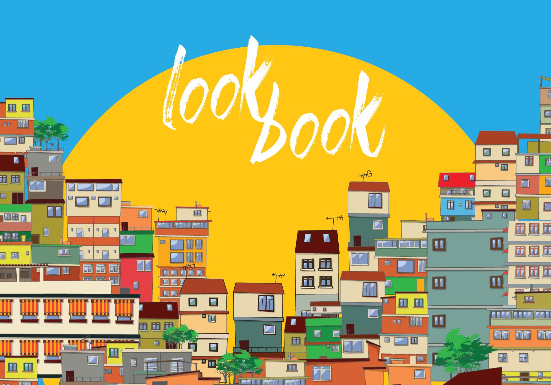 Lookbook 2015 Las Espadrillas