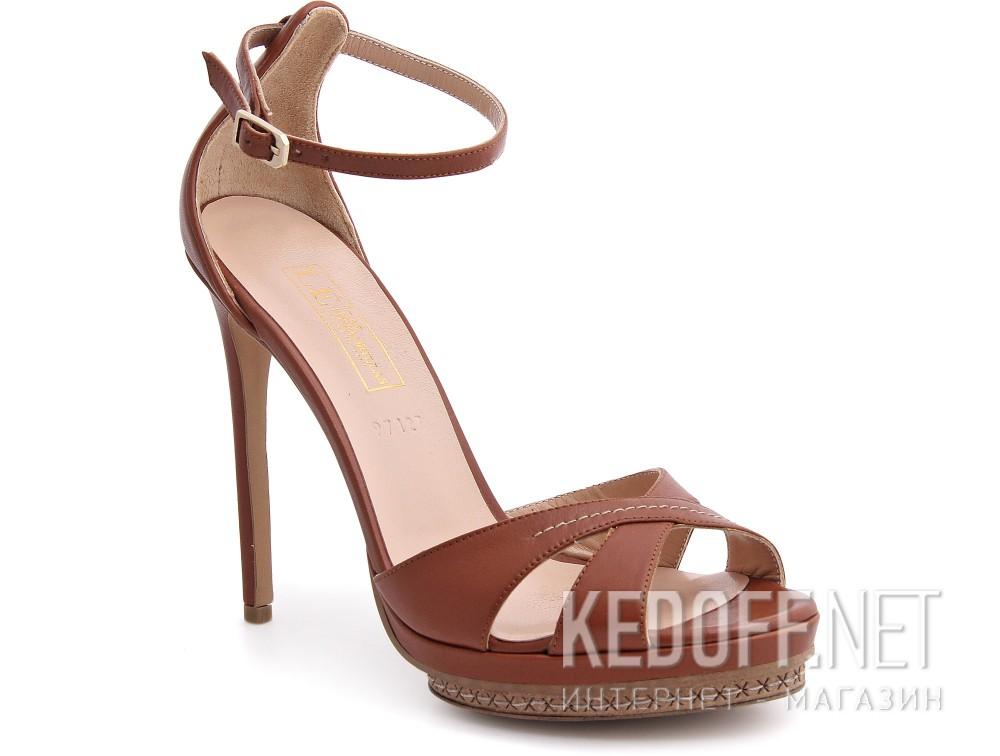 Strap sandal Las Espadrillas 0197127-45