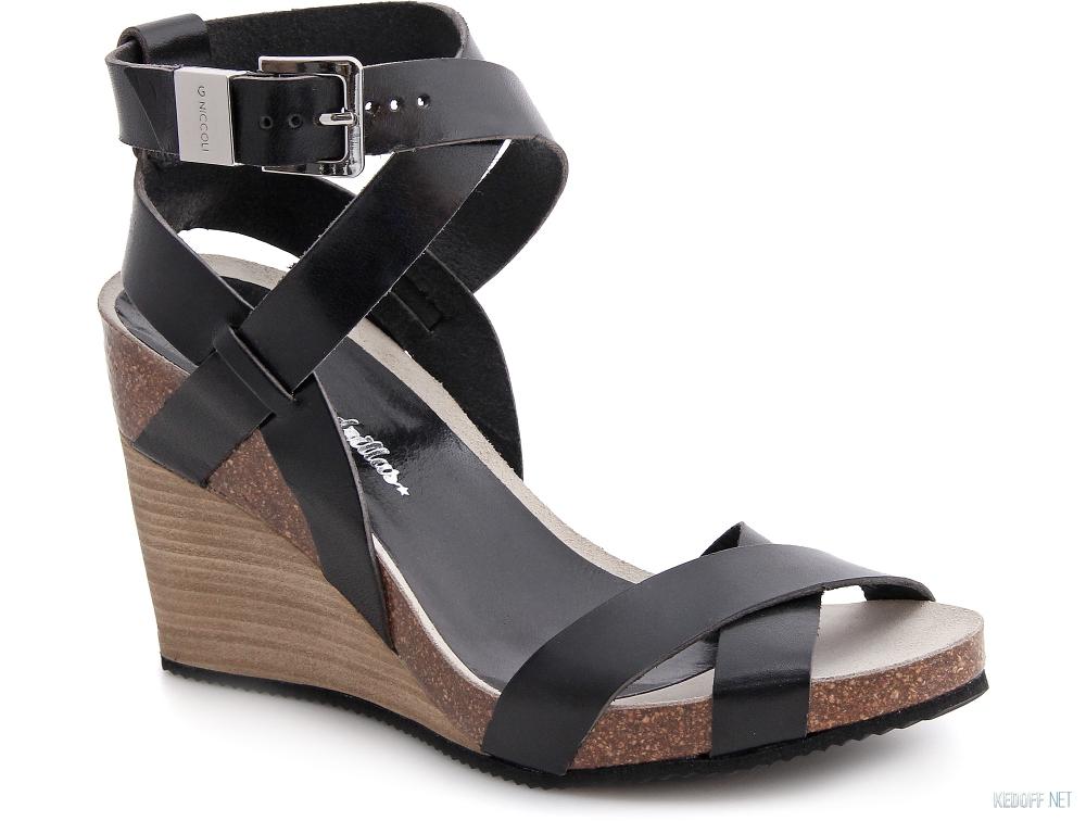Strap sandal Las Espadrillas 07-0279-001