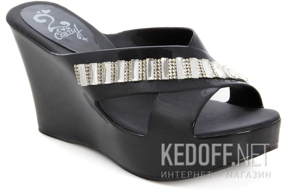Strap sandal Las Espadrillas 31-2C002