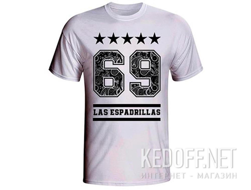 T-shirts Las Espadrillas 405105-F255