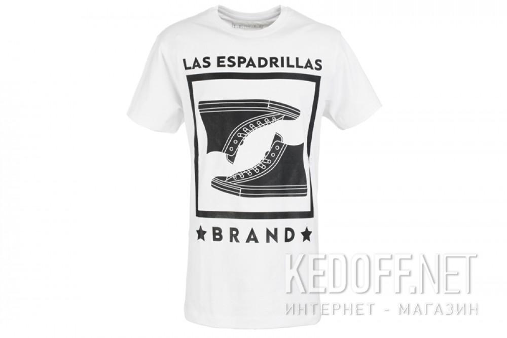 T-shirts Las Espadrillas 46530-F255