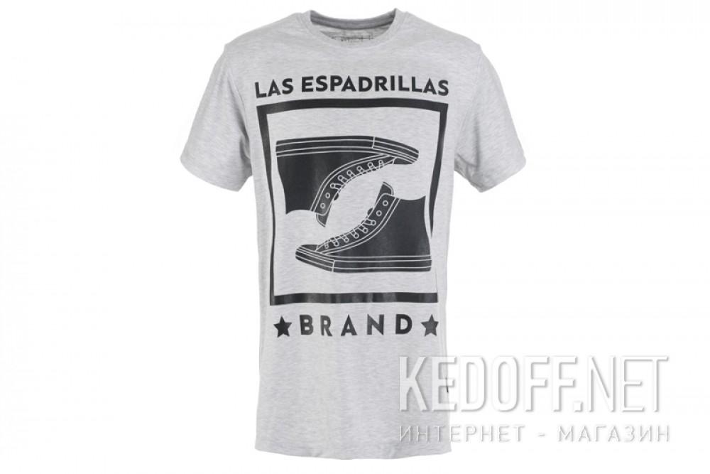 T-shirts Las Espadrillas 46530-G858