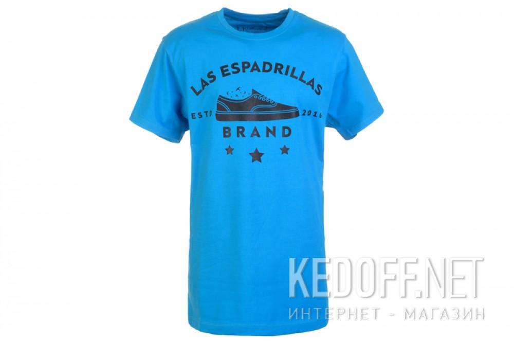 T-shirts Las Espadrillas 46531-C450