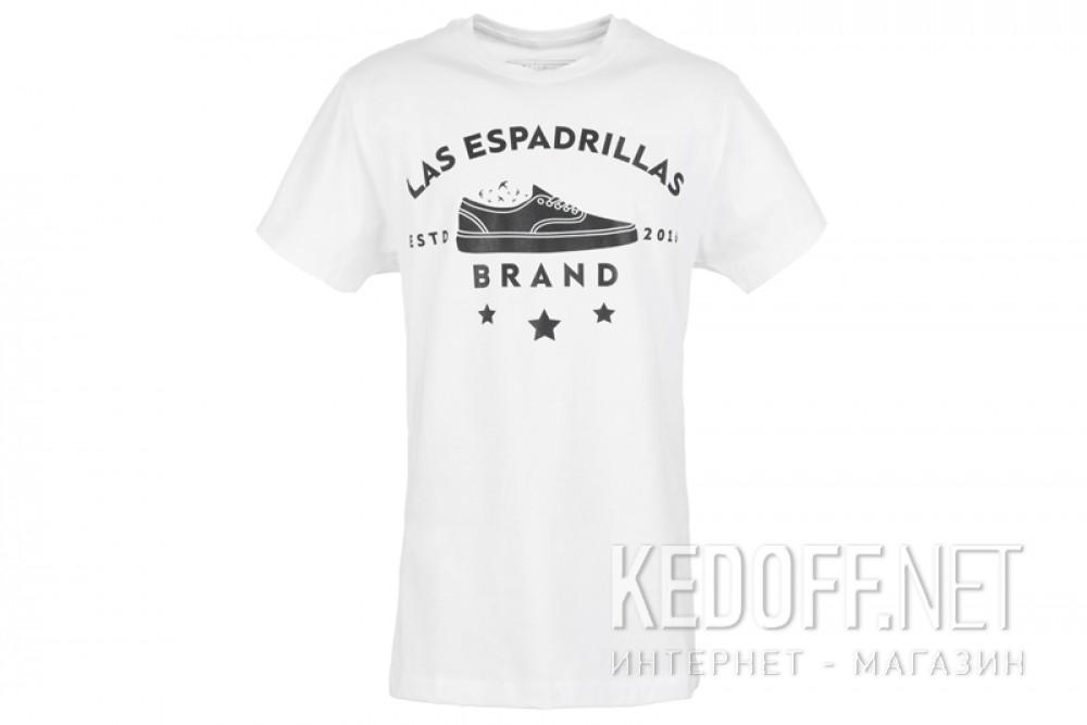 T-shirts Las Espadrillas 46531-F255