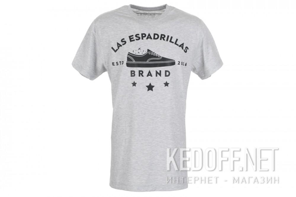 T-shirts Las Espadrillas 46531-G858