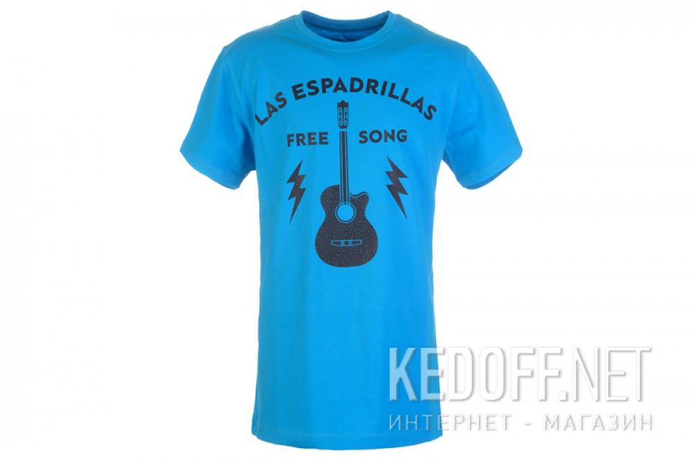 T-shirts Las Espadrillas 46532-C450