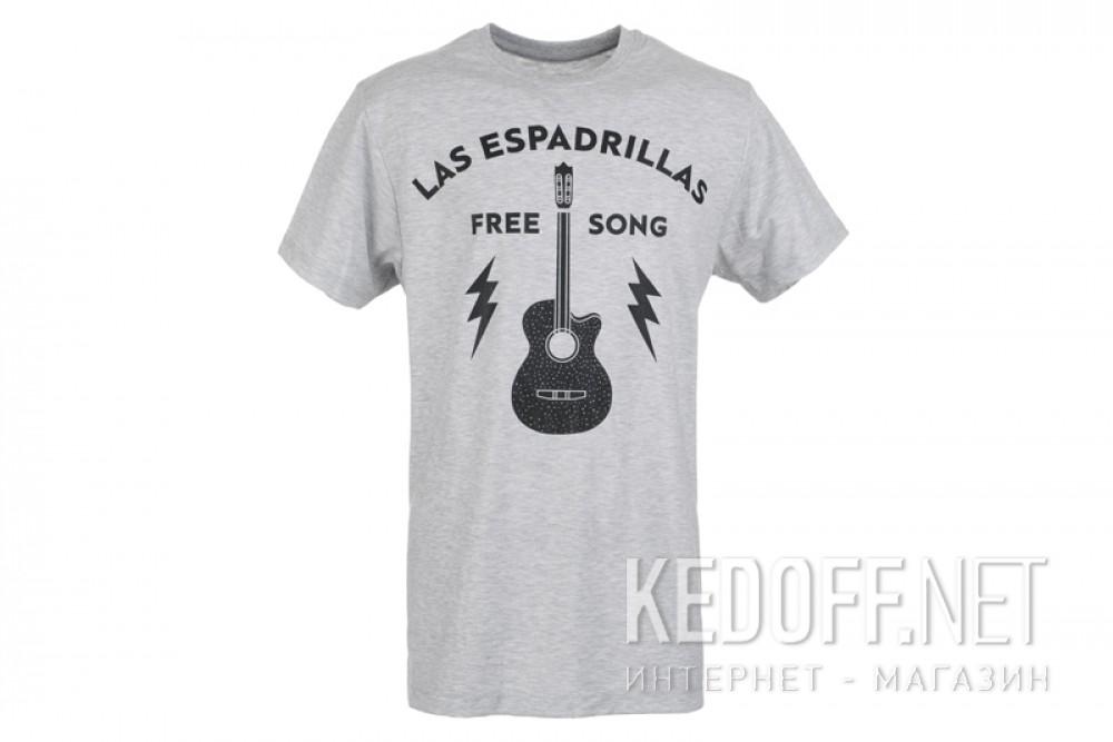 T-shirts Las Espadrillas 46532-G858