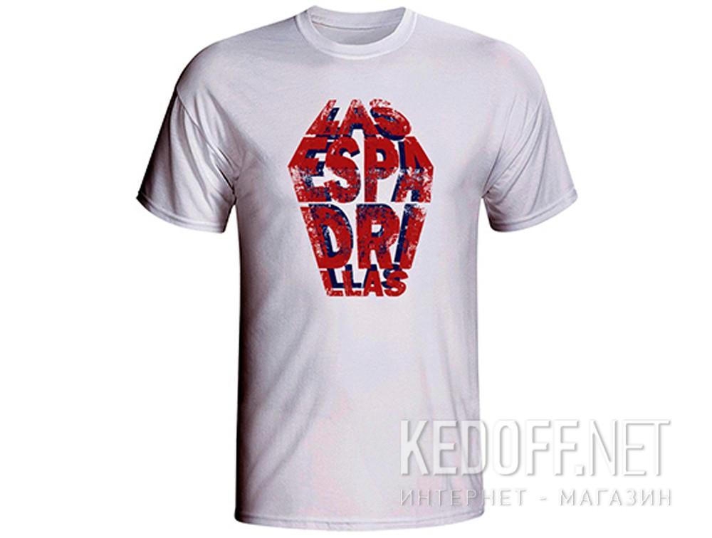 T-shirts Las Espadrillas 405106-F255