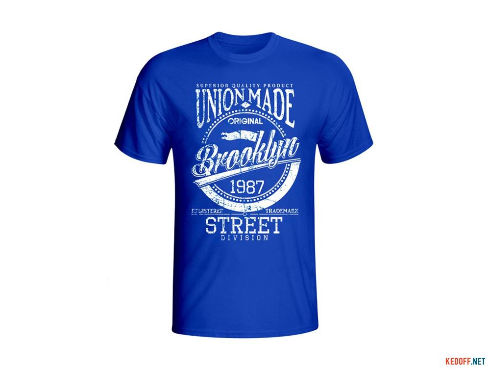 T-shirts Las Espadrillas 405114-D320