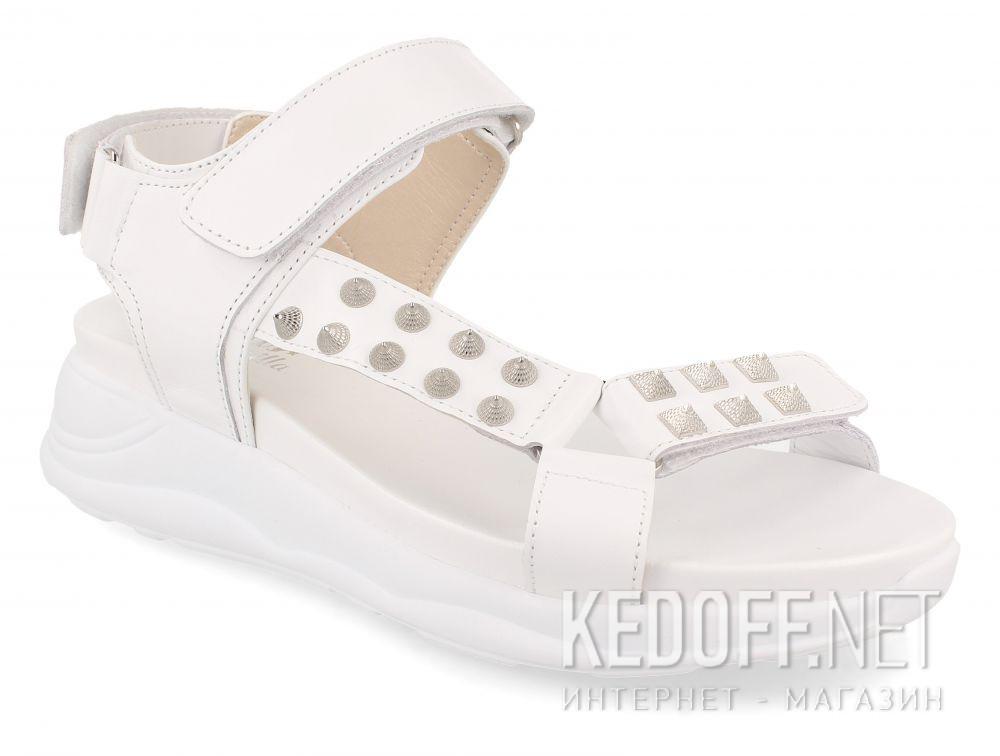 Strap sandal Las Espadrillas 010-13