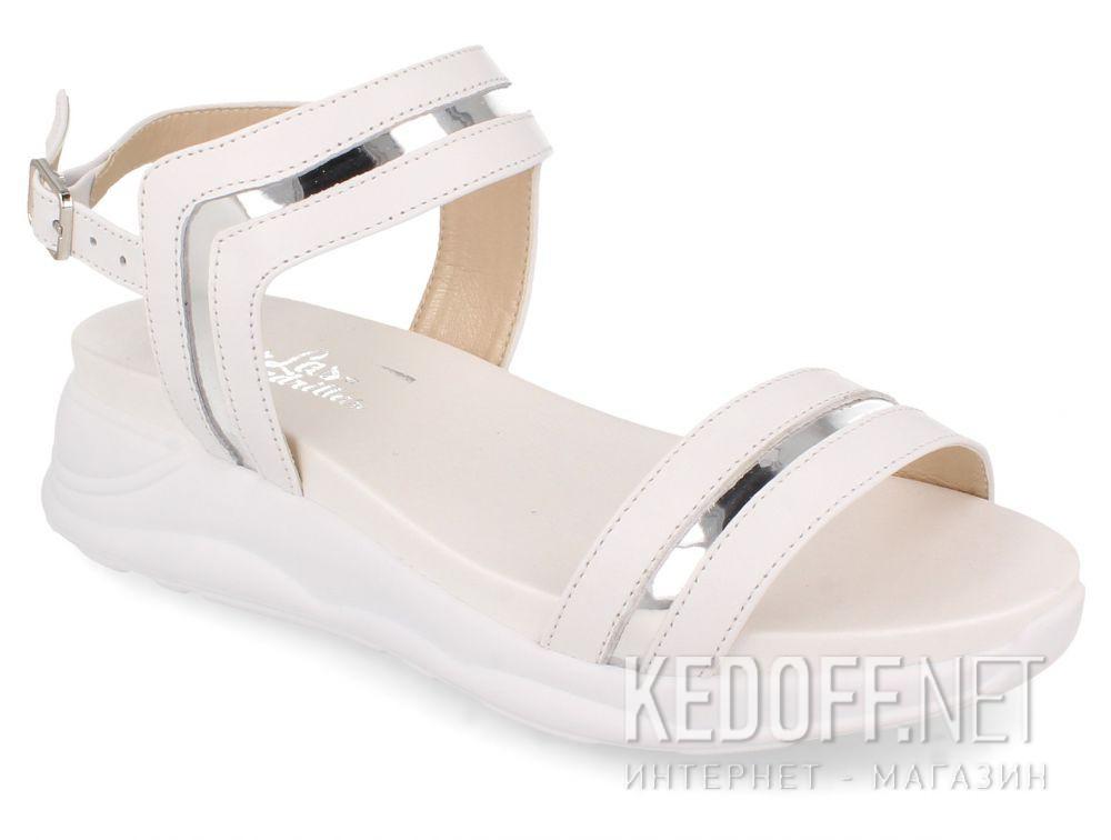 Strap sandal Las Espadrillas 026-1314