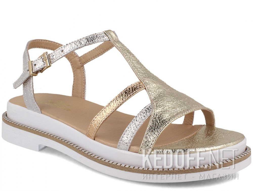 Strap sandal Las Espadrillas 026-4-79