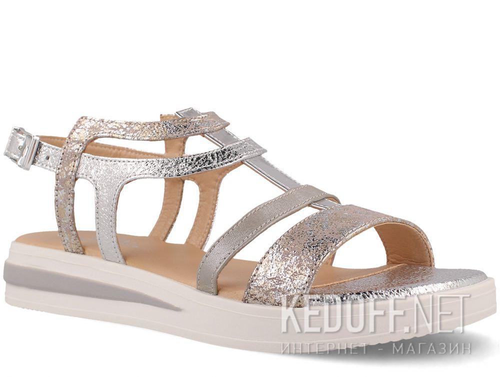Strap sandal Las Espadrillas 033-6-14