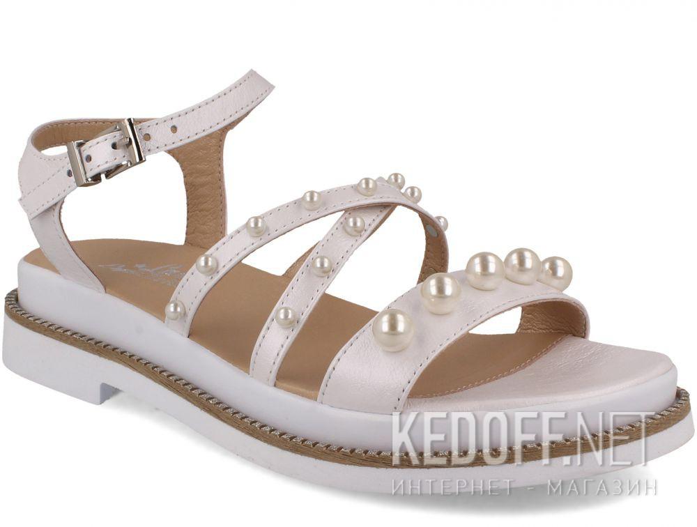 Strap sandal Las Espadrillas 038-4-13