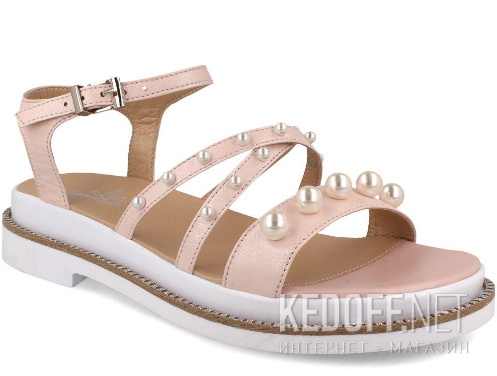 Strap sandal Las Espadrillas 038-4-34