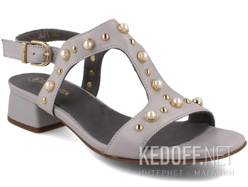 Strap sandal Las Espadrillas 0394-3873-933