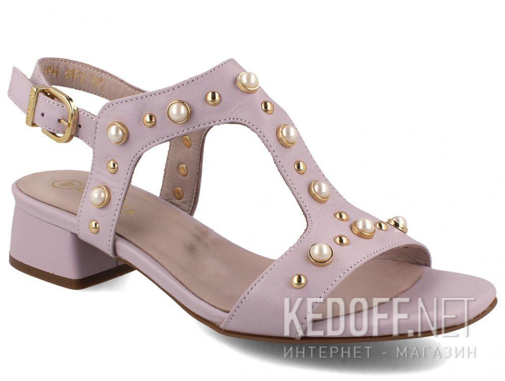 Strap sandal Las Espadrillas 0394-3873-935