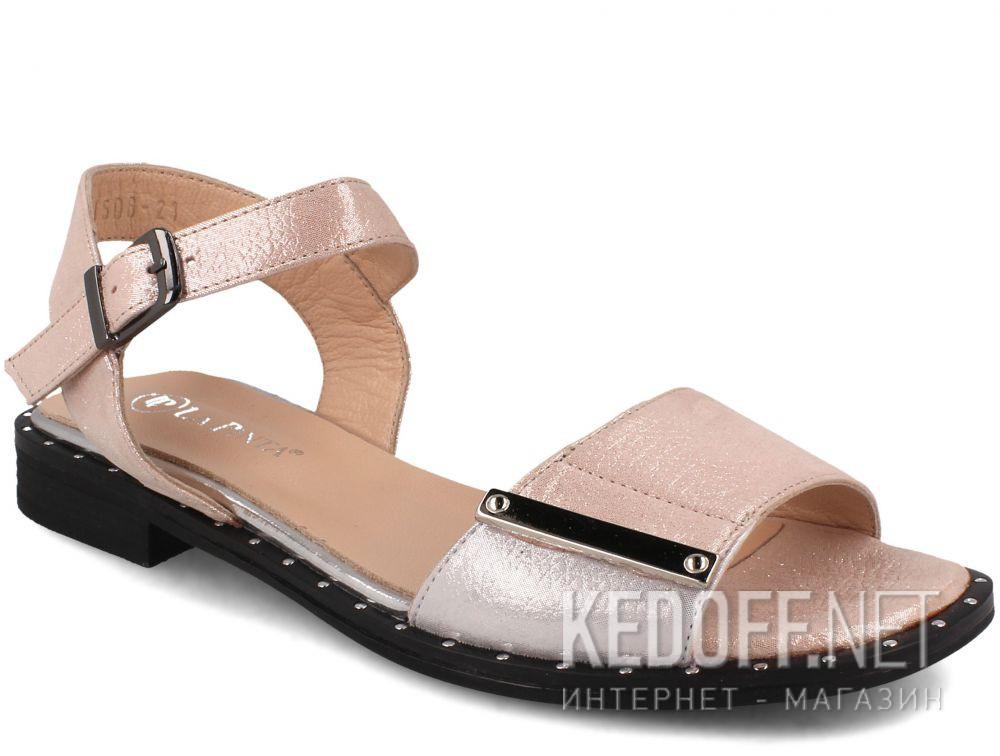 Strap sandal Las Espadrillas 0414-1506-21