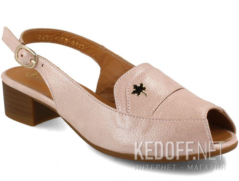 Strap sandal Las Espadrillas 0436-193-617-1917