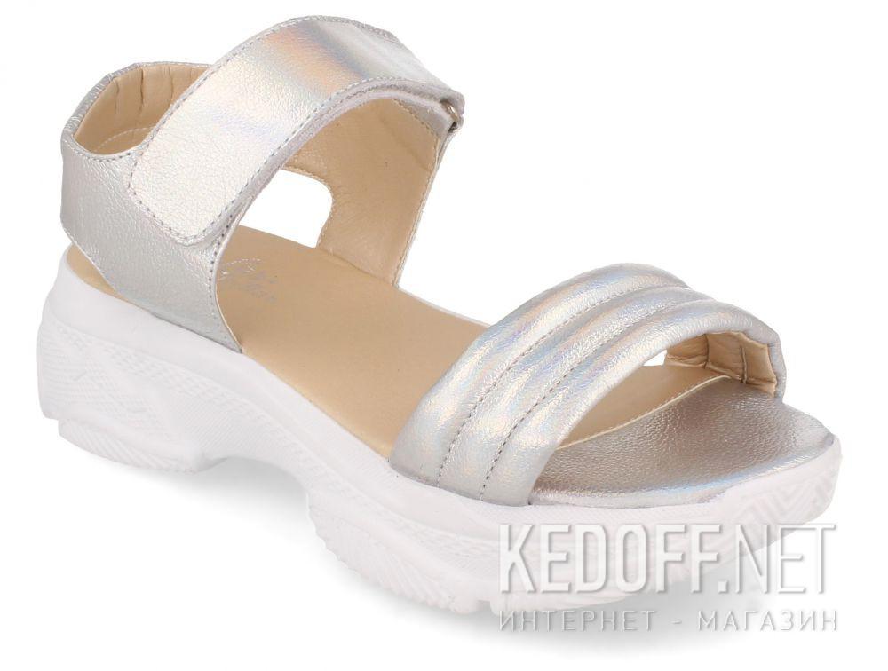 Strap sandal Las Espadrillas 2023-14