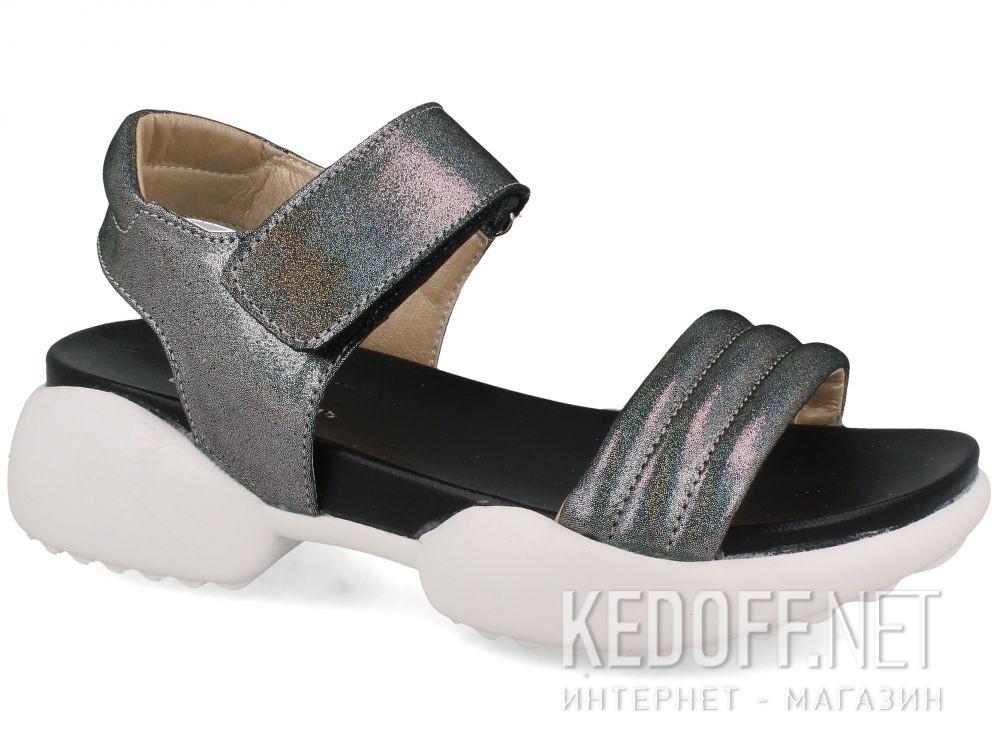 Strap sandal Las Espadrillas 2023-27