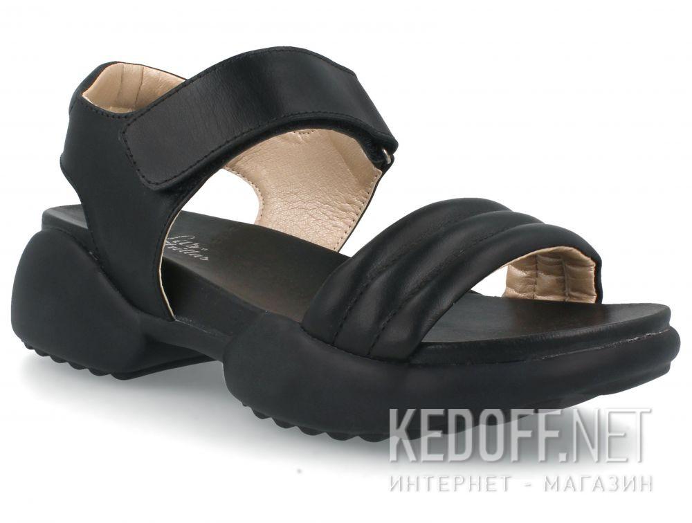 Strap sandal Las Espadrillas 2023-271