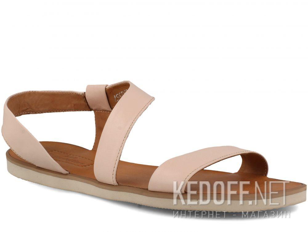 Strap sandal Las Espadrillas 22021-34