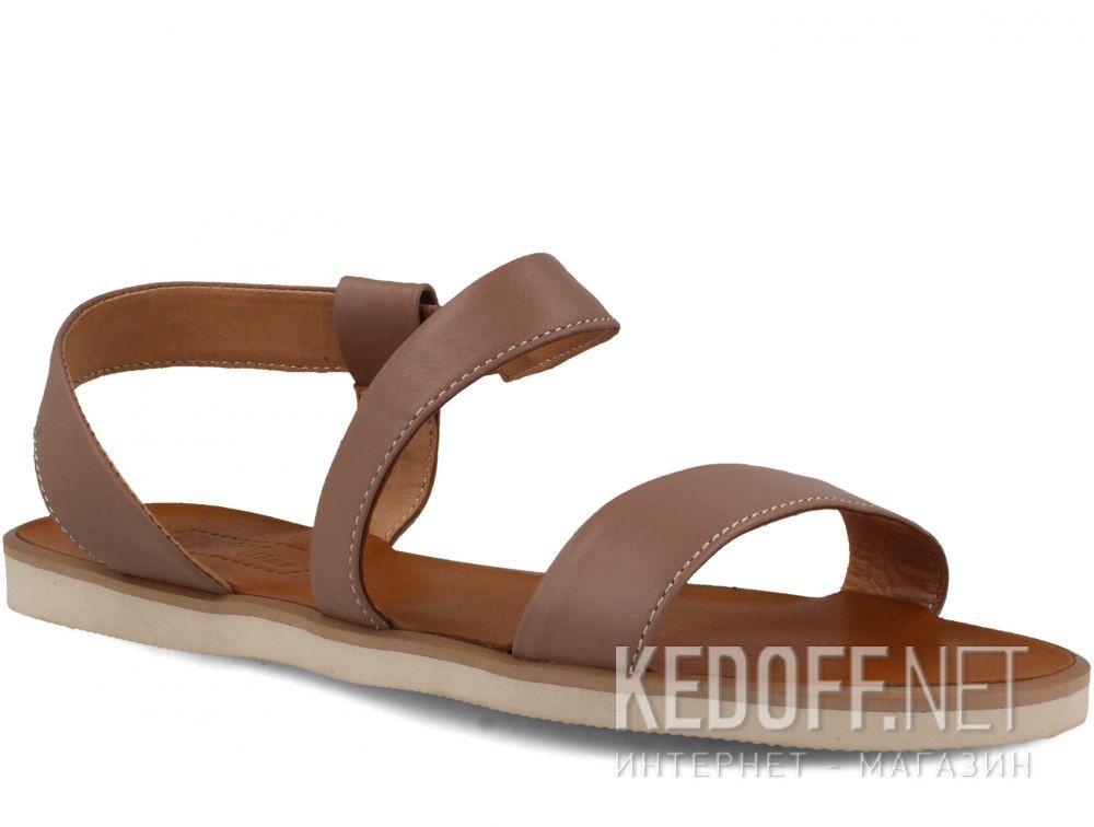 Strap sandal Las Espadrillas 2204-45