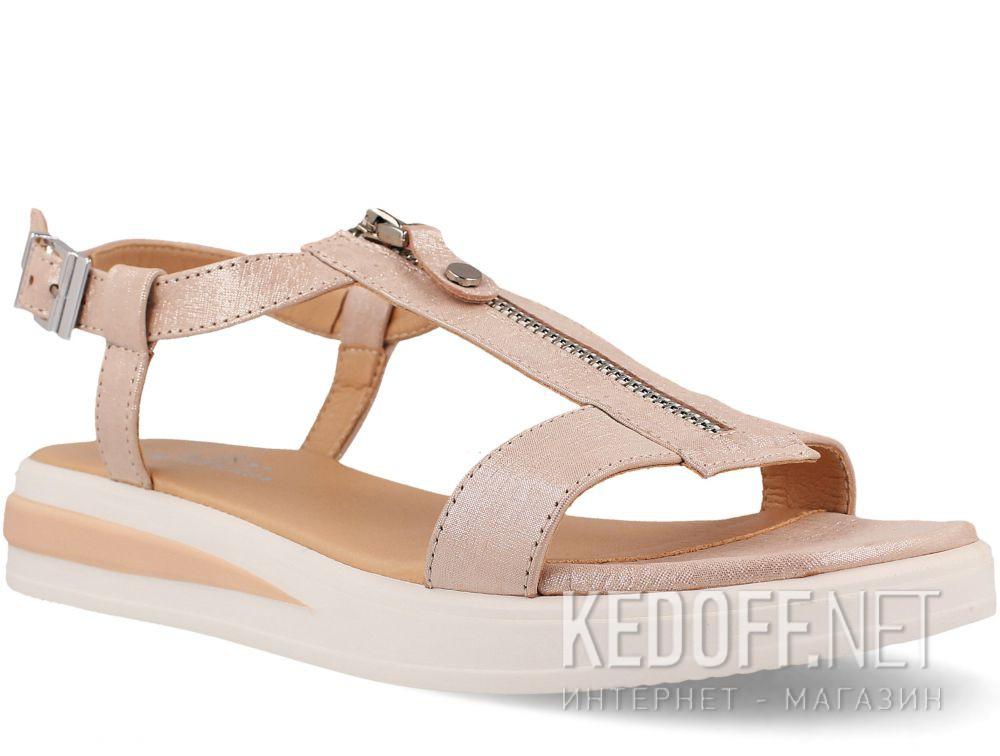 Strap sandal Las Espadrillas 318-6-34