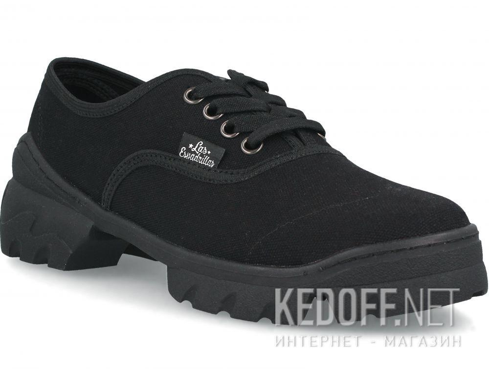 Canvas shoes Las Espadrillas 1001-277