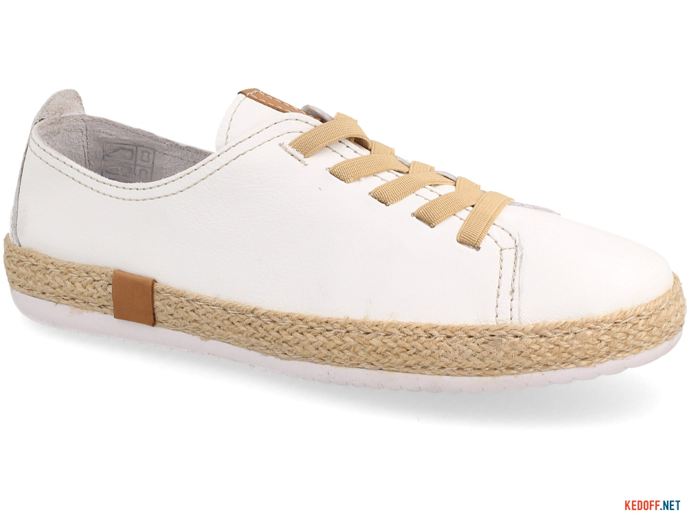 Canvas shoes Las Espadrillas 10110-13