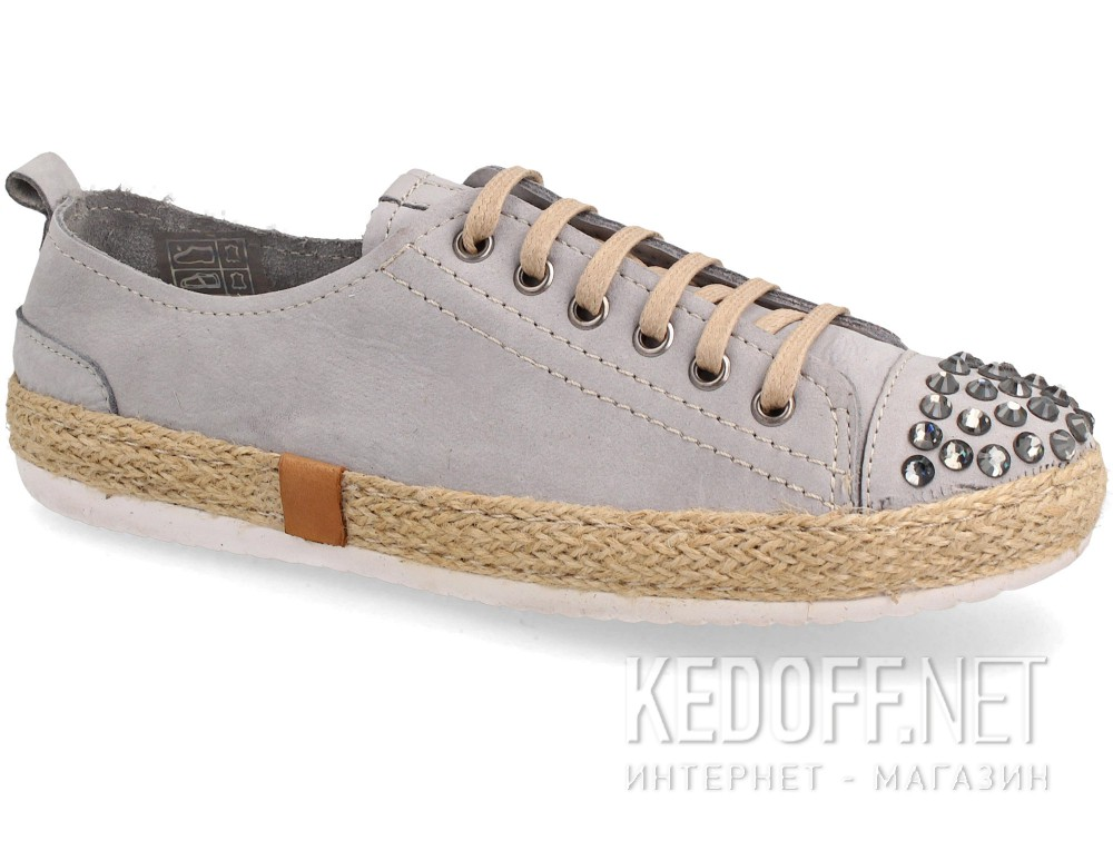 Canvas shoes Las Espadrillas 10111-37
