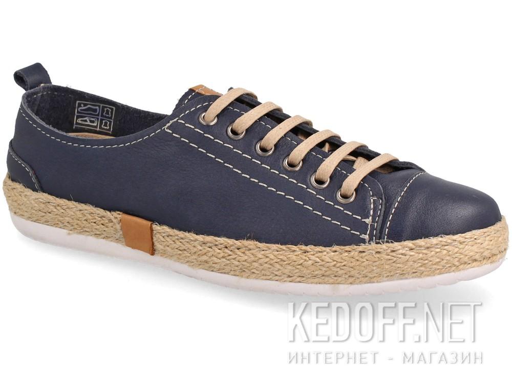 Canvas shoes Las Espadrillas 10111-89
