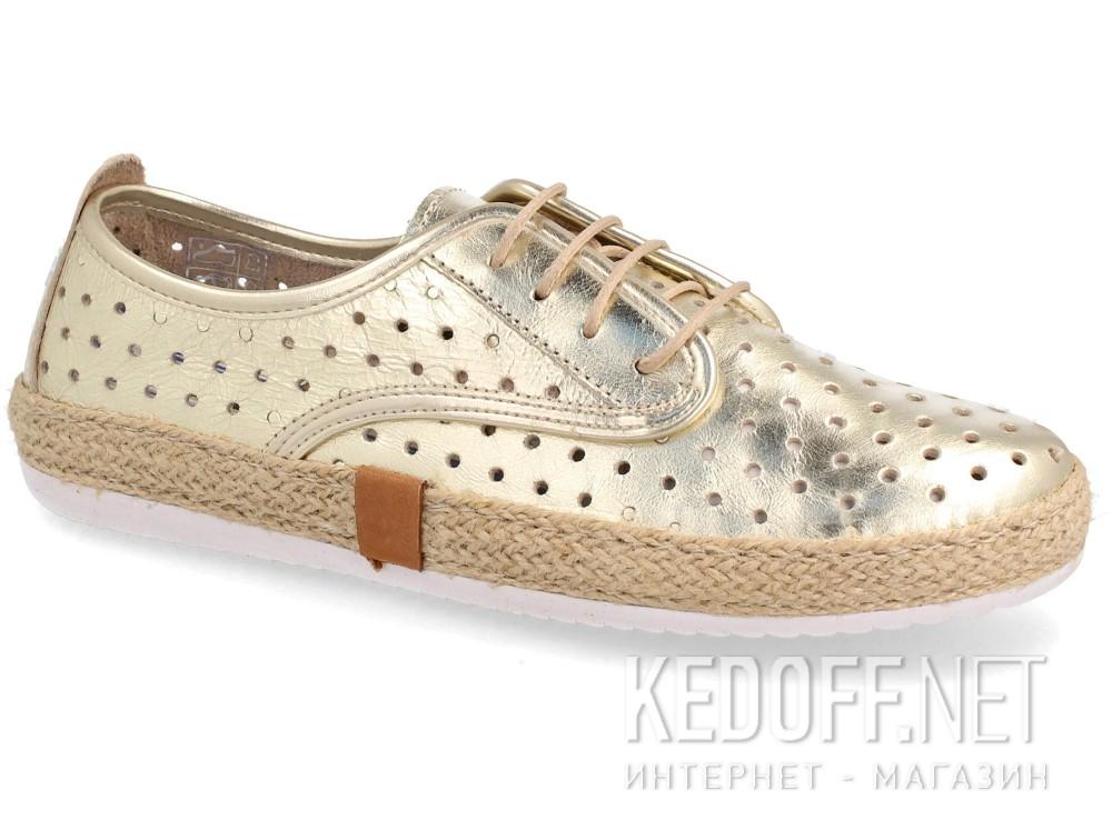 Canvas shoes Las Espadrillas 10129-79