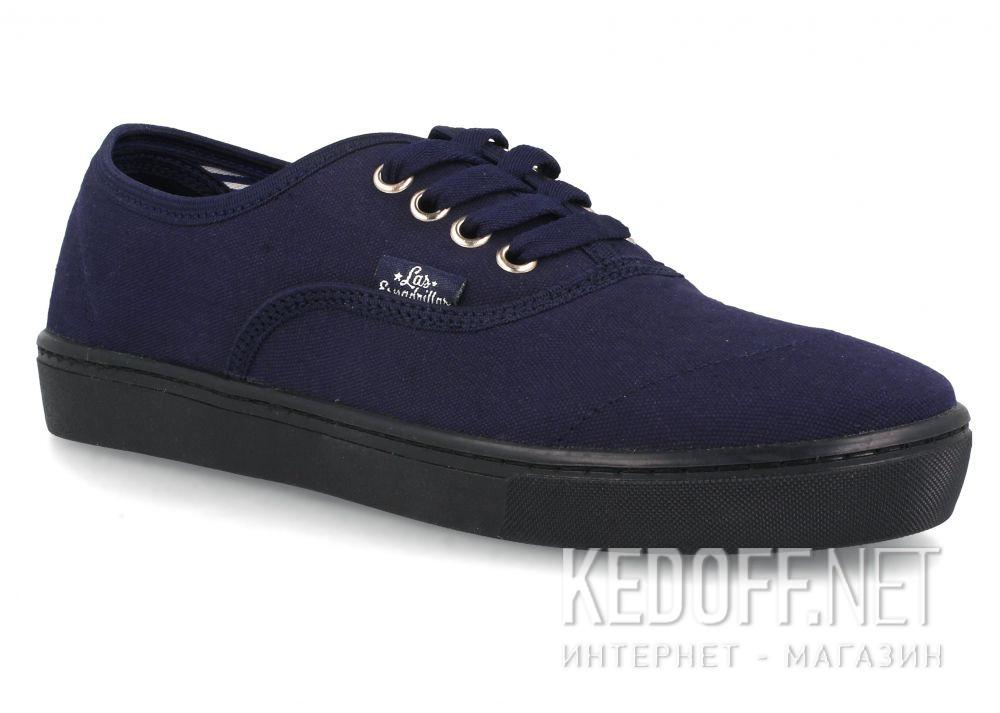 Canvas shoes Las Espadrillas 8214-8927