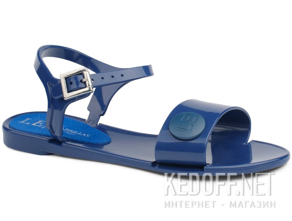 Sandals Las Espadrillas JELLY 2 V6565-89