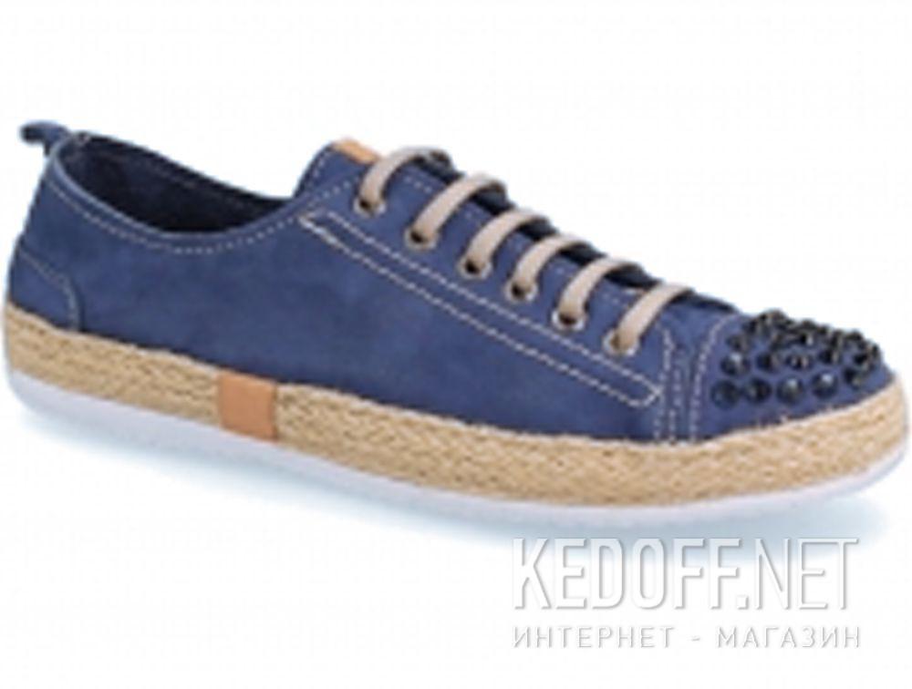 Canvas shoes Las Espadrillas 210111-40