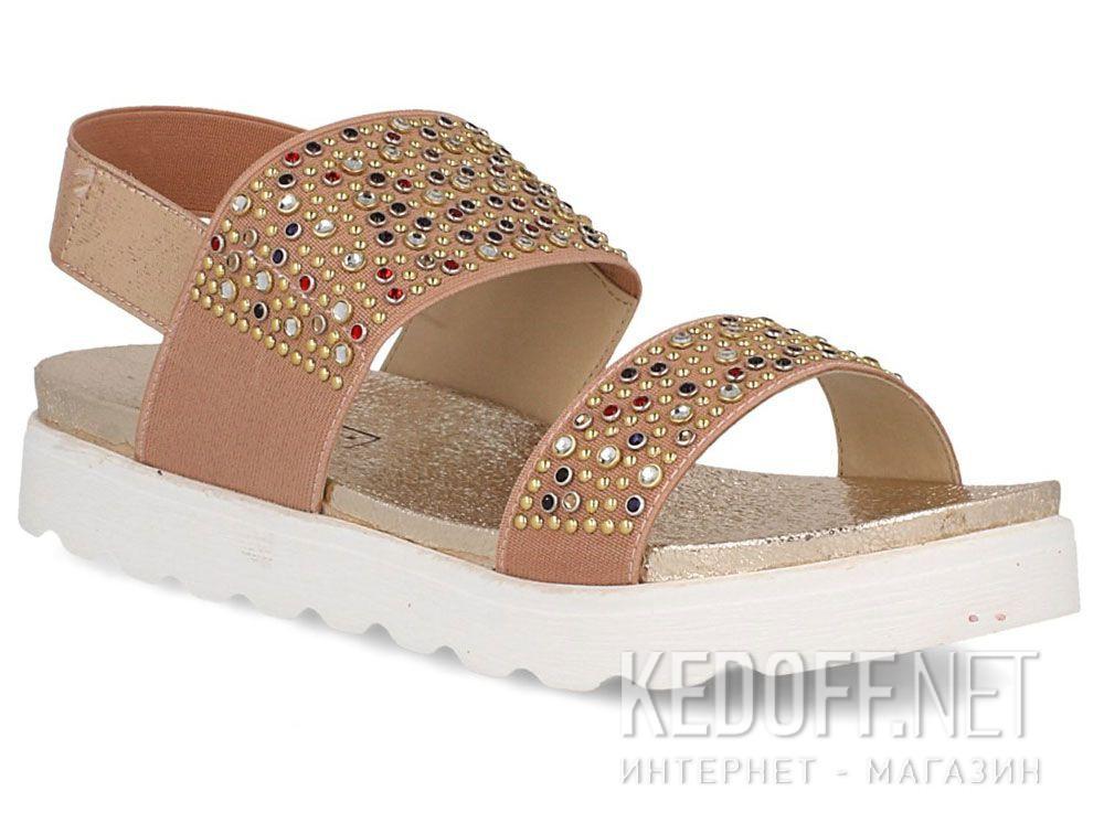 Strap sandal Las Espadrillas 7906-34
