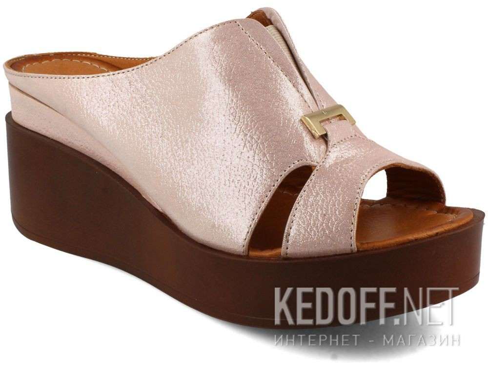 Women's Shoes Las Espadrillas 0414-907-627