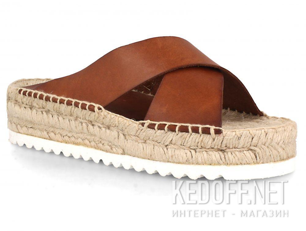 Strap sandal Las Espadrillas E8212-45