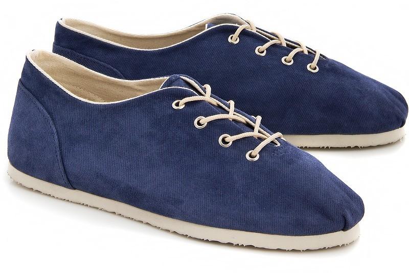 Canvas shoes Las Espadrillas 1309