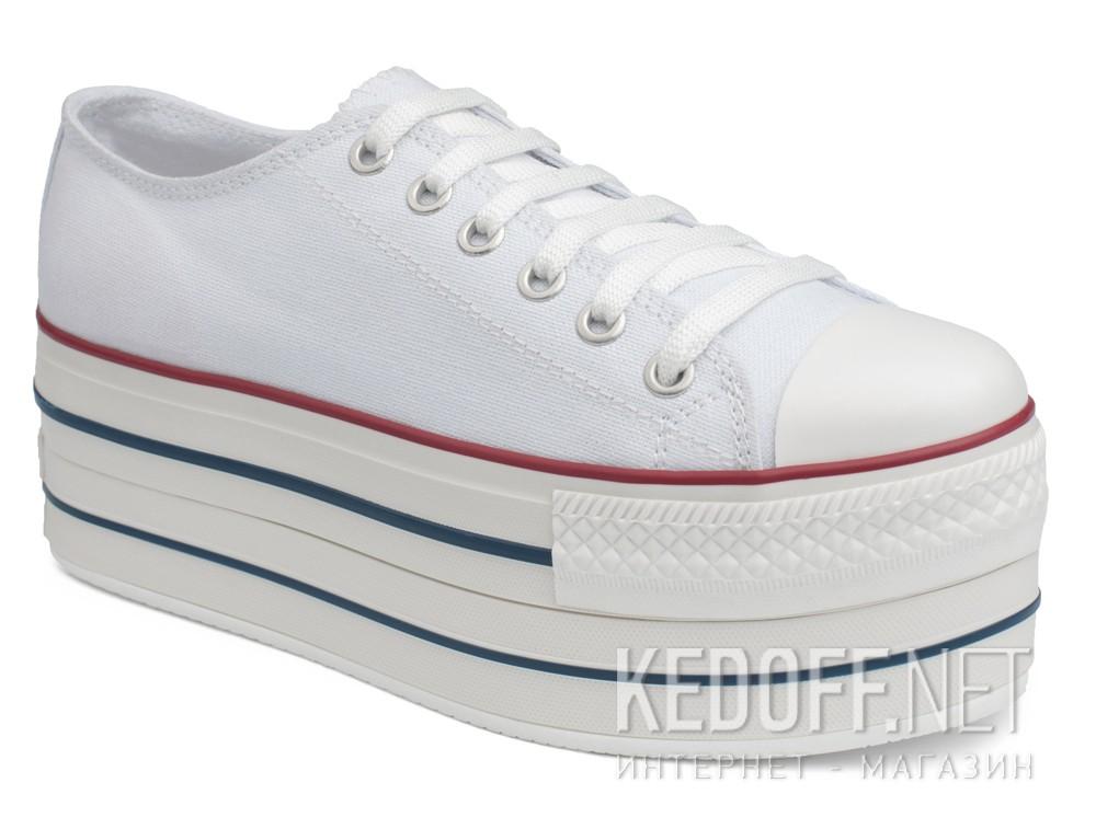 Canvas shoes Las Espadrillas 6408-13