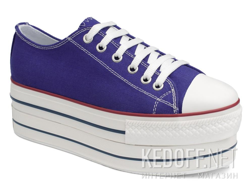 Canvas shoes Las Espadrillas 6408-24