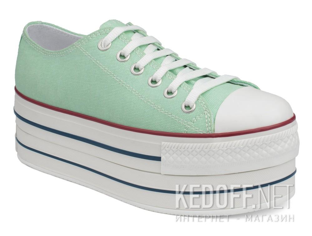 Canvas shoes Las Espadrillas 6408-28