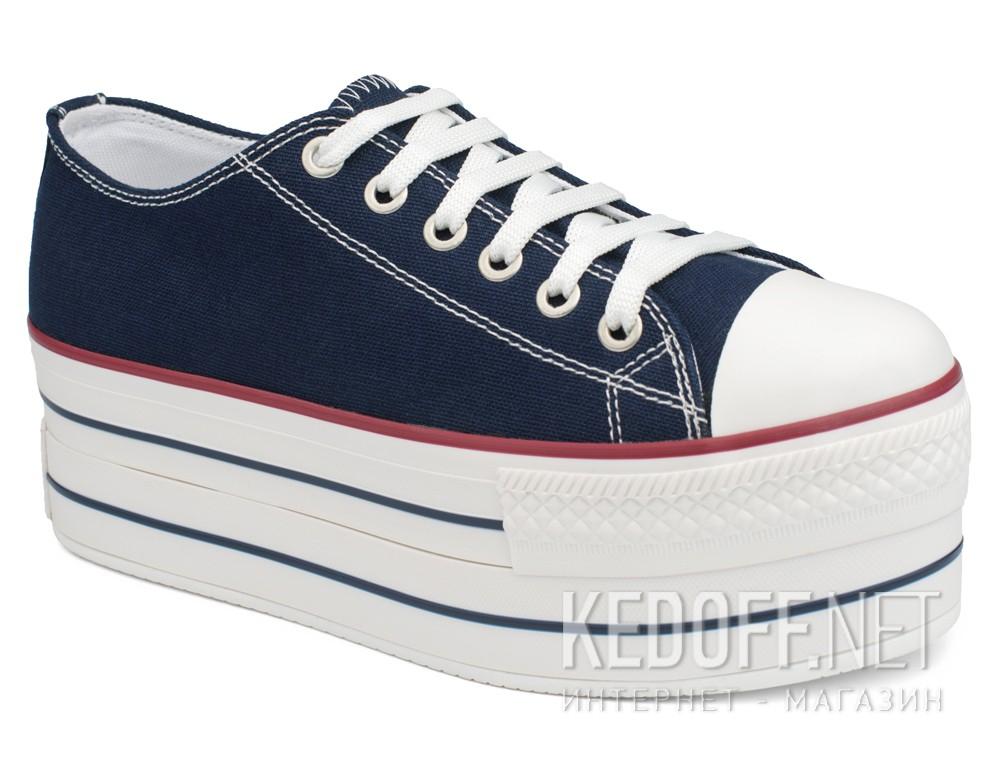 Canvas shoes Las Espadrillas 6408-89