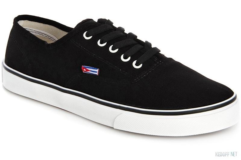 Canvas shoes Las Espadrillas 258915-27/1