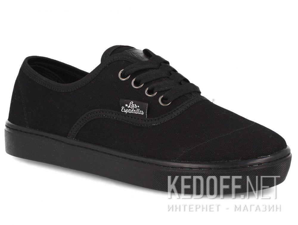 Canvas shoes Las Espadrillas V8214-27-9166